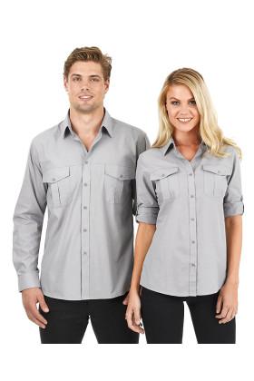 Jasper Mens L/S Shirt
