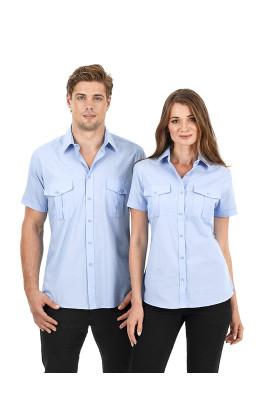 Jasper Mens S/S Shirt