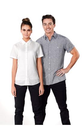 Floyd Ladies S/S Shirt