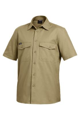 Workcool 2 Shirt S/S