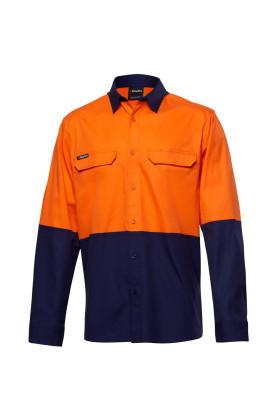 Workcool Pro Spliced Shirt L/S