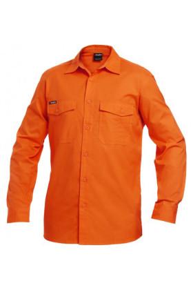 Workcool 2 Shirt L/S