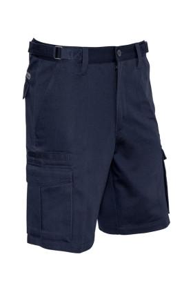 Basic Mens Cargo Short