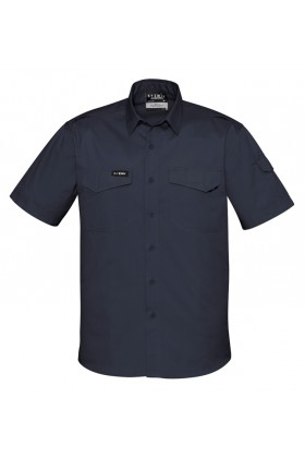 Rugged Cooling Mens S/S Shirt