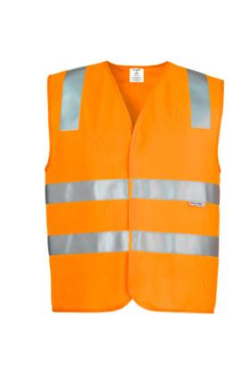 Hi Vis Basic Unisex Vest